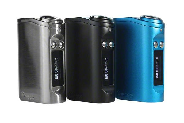 tesla 60w box mod review 1