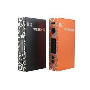 HohmTech Hohm Wrecker Limited Edition TC Box Mod