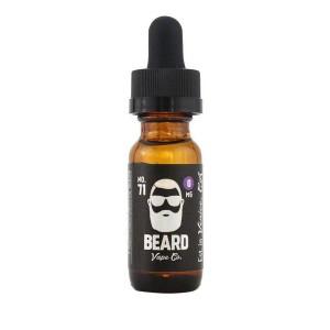 Beard Vape Co No. 71