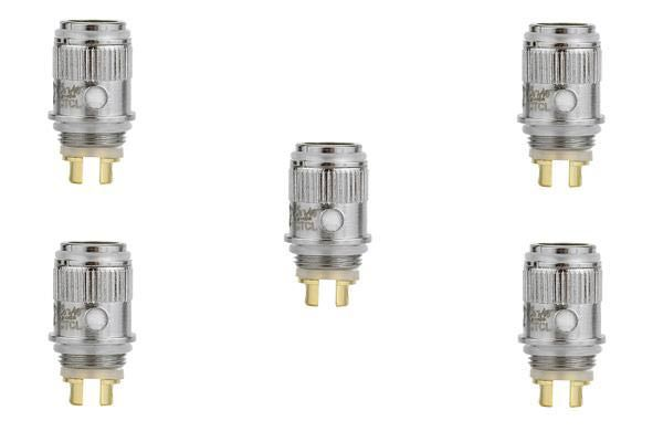 CoilArt CTCL Ni200 Replacement Coils - 5 Pack
