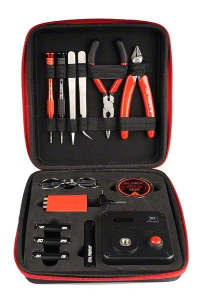 Coil Master Tool Kit V3 - Coil Master DIY