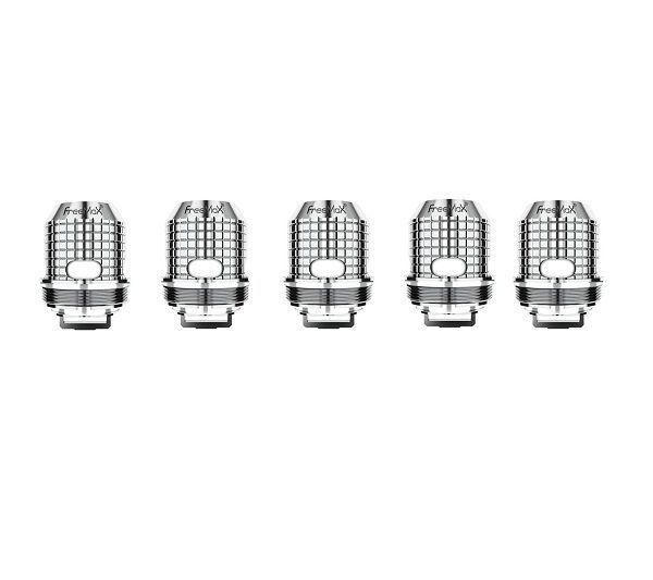 Freemax X3 Mesh Replacement Coil - 5 Pack