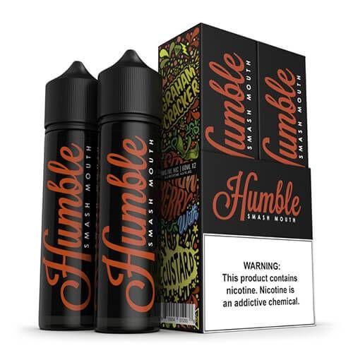 Humble Smash Mouth - 2 Pack