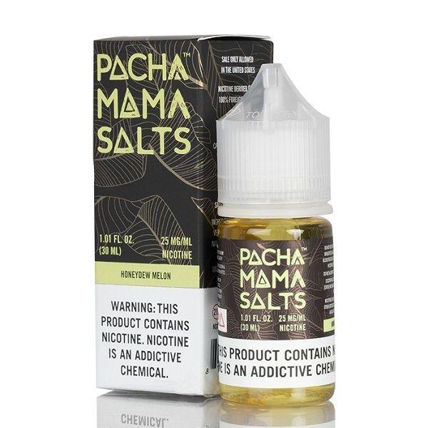 Pachamama Salts Honeydew Melon