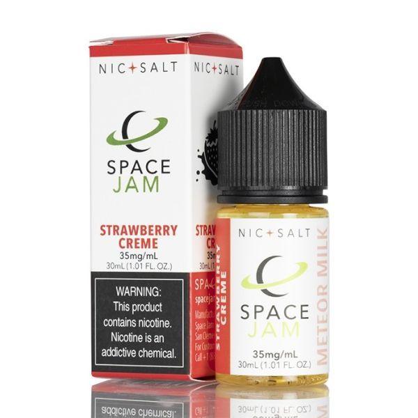 Space Jam Salts Meteor Milk