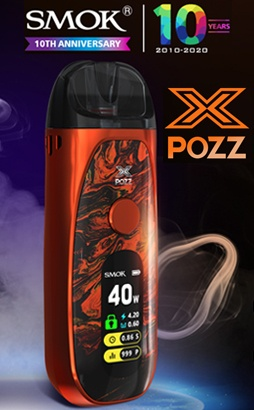 SMOK POZZ KIT