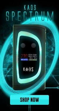 Pvs Amp Mods Kanger Ipow 2 Battery 1600 Mah Vaporbeast