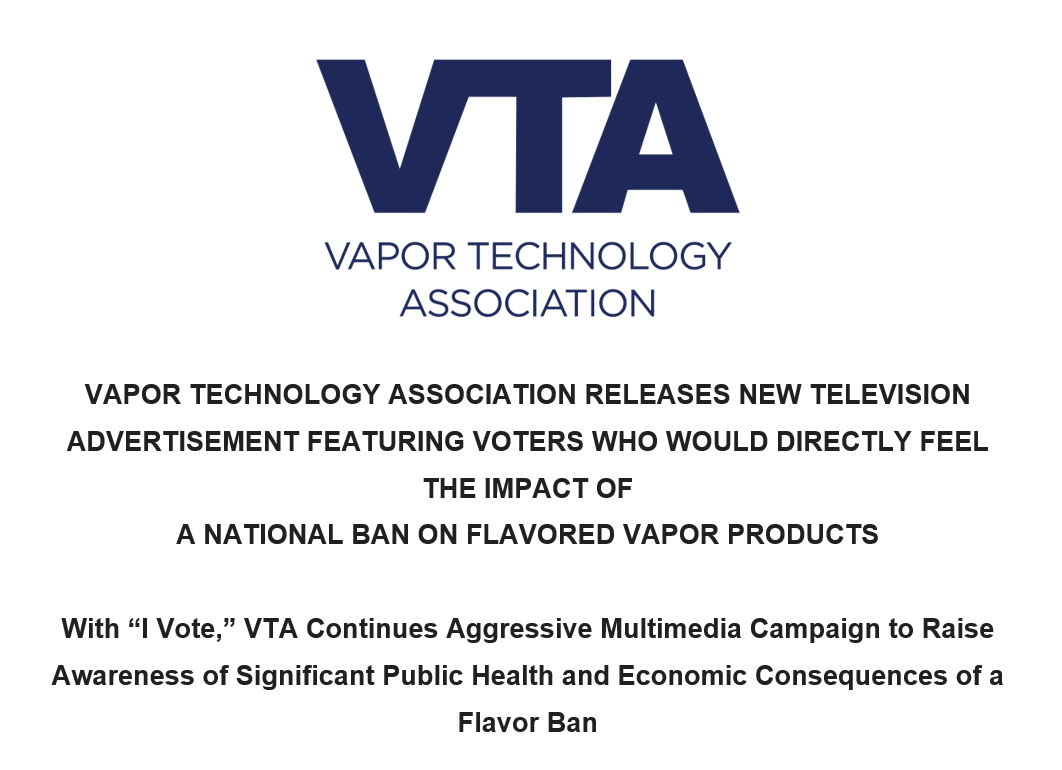 VTA Announcement of TV Campaign
