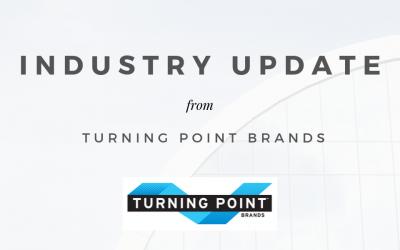 Turning Point Brands Addresses Recent Headlines Regarding Vaping